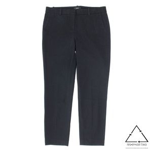 Theory Treeca CL Mod Twill Pants Trouser